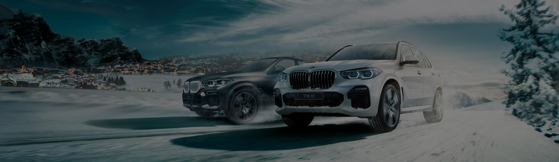 Автомобили БМВ 2020-2021 года выпуска из наличия у официального дилера BMW по невероятным ценам в Москве и Санкт-Петербурге в салонах АВТОДОМ