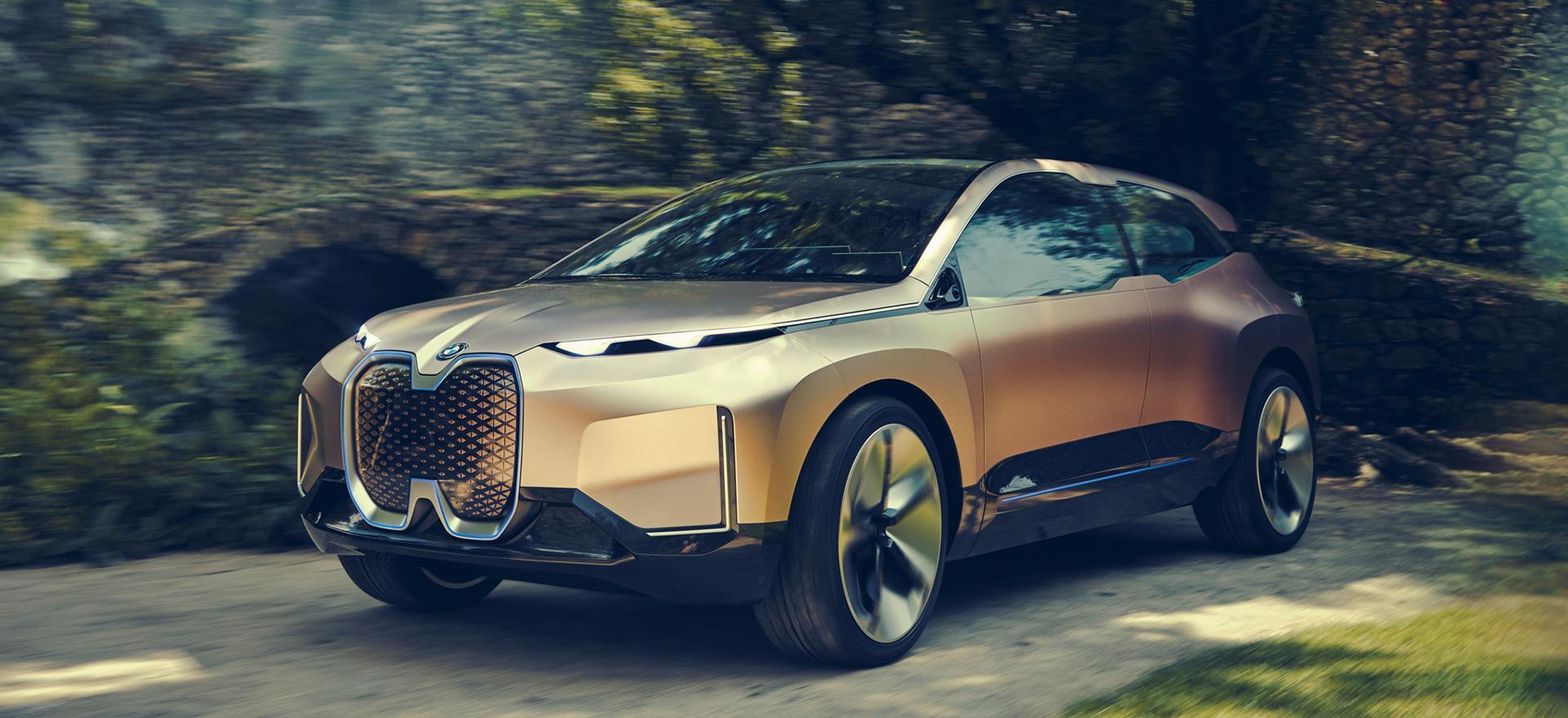 В BMW работают над супер-компактным кроссовером