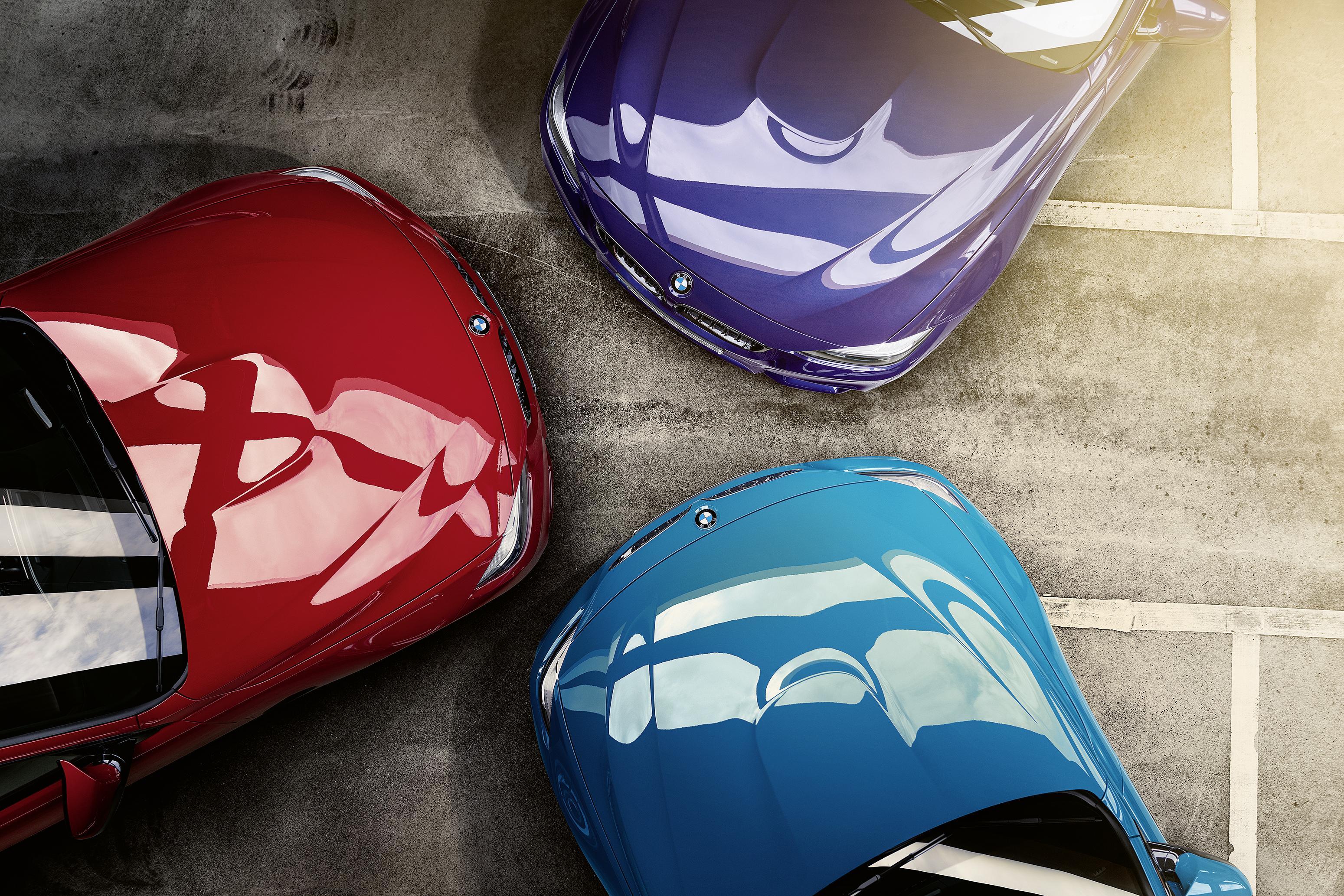 Мощное предложение на модели BMW M