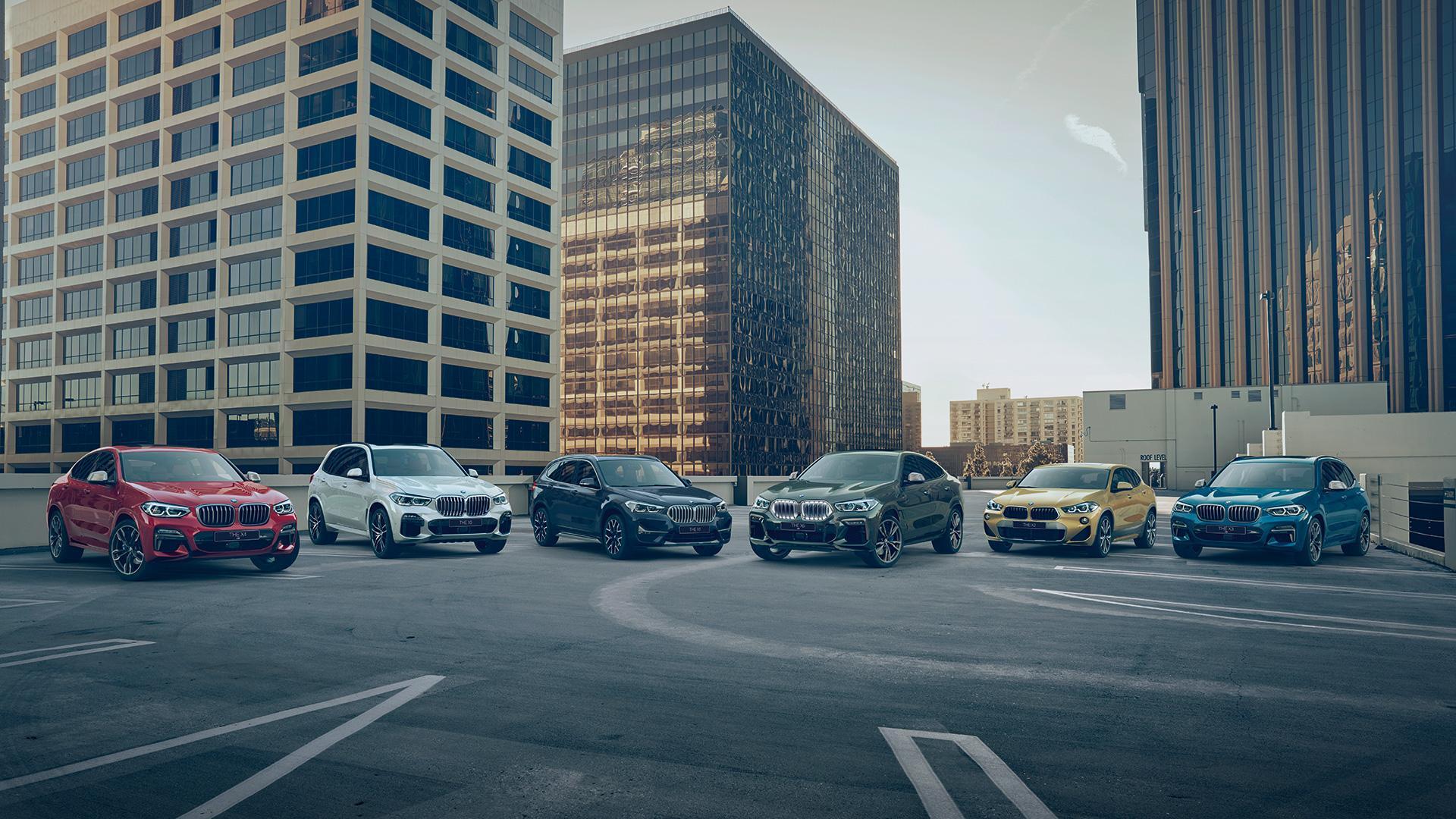 ВРЕМЯ ВЫБРАТЬ ВАШ НОВЫЙ BMW С ПРЕИМУЩЕСТВАМИ ОТ «РУС МОТОРС»