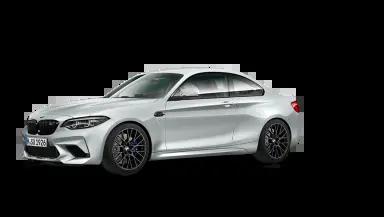 BMW M2 Сompetition