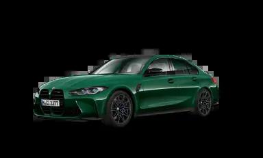 BMW M3 Сompetition