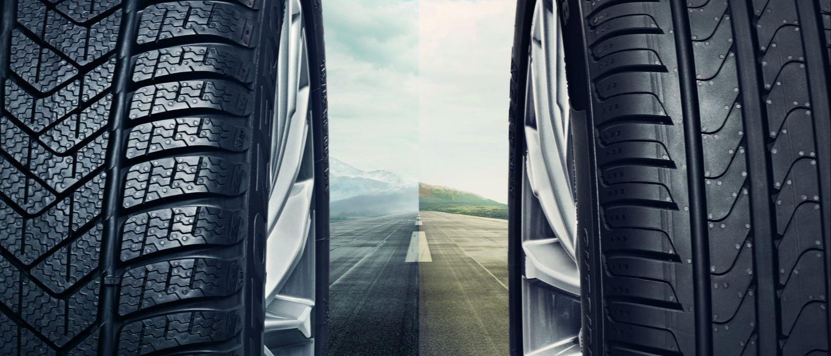 Хранение колес в Москве | Цена сезонного хранения колес у дилера BMW Автодом Внуково