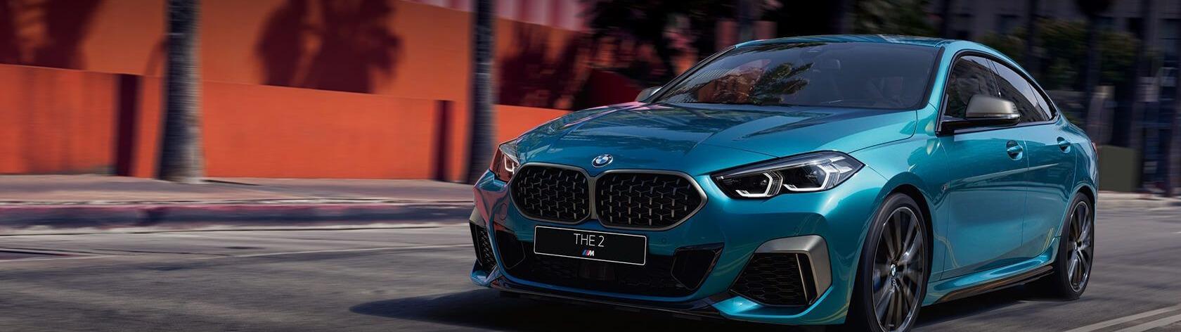 Автомобили BMW 2 series 2021-2022 модельного года. Продажа БМВ 2 серии в Москве и Санкт-Петербурге у официального дилера АВТОДОМ.